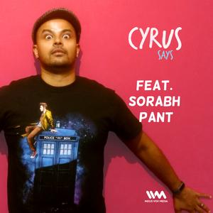 Ep. 209 feat. Writer-Comedian Sorabh Pant