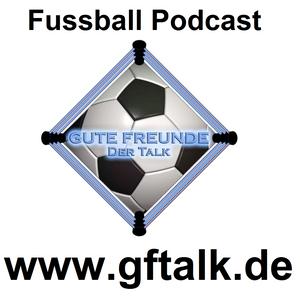 GF der Talk Interview mit Pete Bouncer
