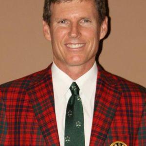 Renowned Golf Course Architect Bill Bergin & Golfing Legend Gary Player