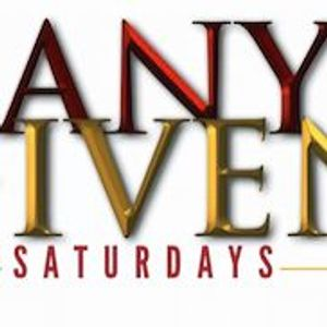 Any Given Saturday 04_22_17