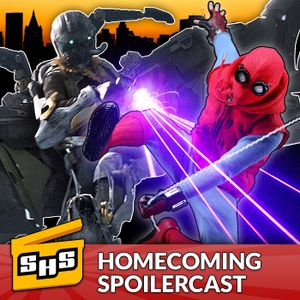 Spider-Man Homecoming | Movie & TV Reviews