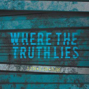 Where The Truth Lies | Week 1 (April23)