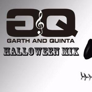 G&Q - Halloween Mix 2016