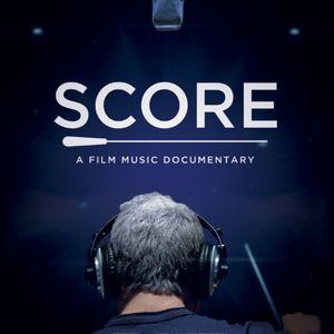 """See Hear podcast Episode 45 - Interview with Matt Schrader, director of """"Score: A Film Music Documen"""