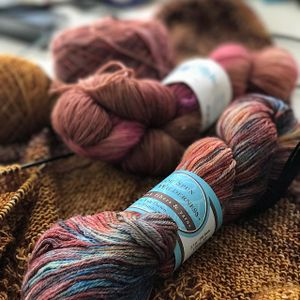 Knit Actually Podcast Episode 65