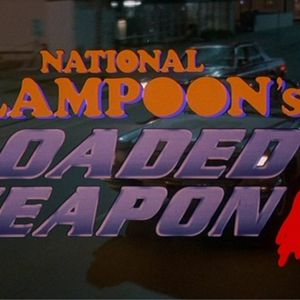 EP 140 - Loaded Weapon (1993) movie review