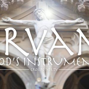 Servant: God's Instrument for Salvation