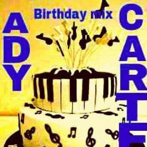 Ady Carter - Love For Music 1st Birthday - Live On No Stress Radio 17-12-17 - Free Download