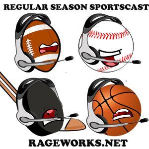 The Regular Season Sportscast-Episode 91