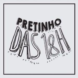 Pretinho 15/03/2017 18h