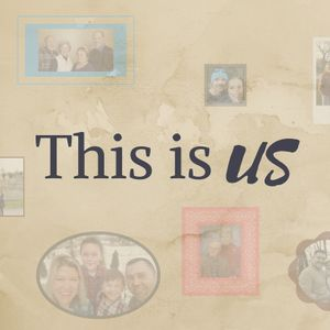 This Is Us: God Revealed to Us