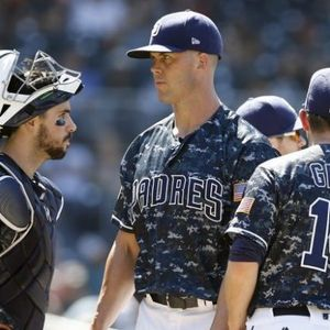 """Kurt Bevacqua: """"Padres don't have a closer and it keeps costing them games"""""""