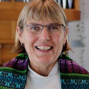 Sermon by Barbara Rossing -- 09.18.2017