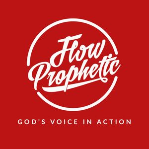 Flow Prophetic : California & Texas Ministry Update with David Fang
