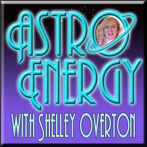 AstroEnergy Astrology Show - March 7, 2017 Mercury's Trip to the Full Moon