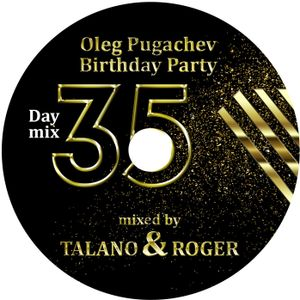 Talano & Roger - Day mix