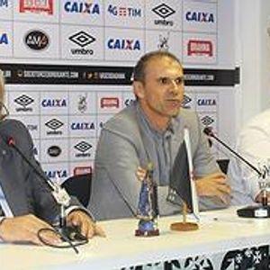 Milton Mendes está feliz em ir embora do Vasco?