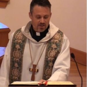 """The Sacrament of the Altar"" Exodus 12:1-14; 1 Corinthians 17-34; 1 Corinthians 10:14-17; Luke 22:7-"