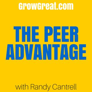 A Chapter-By-Chapter Audio Summary Of THE POWER OF PEERS (Chapter 3) #5005