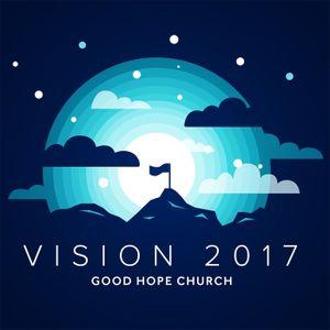 Vision 2017 // Part 2