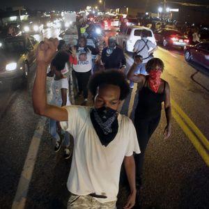 FuseBox Radio #538: The Travesty of Ferguson, MO & Michael Brown [Flashback Episode: Week of October