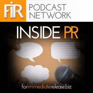Inside PR 486: Terry Fallis on storytelling and narrative