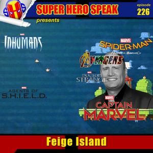 #226: Feige Island