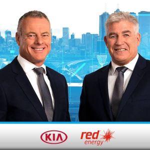 Sportsday podcast, September 21
