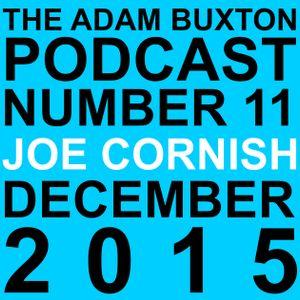 EP.11 - JOE CORNISH