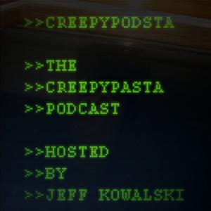 Episode 98 – The Long Face with Kelly Arl and Dan Costa - CreepyPodsta: The Creepypasta Podcast
