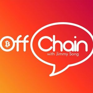 Off Chain with Jimmy Song - BIP176 Has Been Merged! Will The Community Embrace Bits