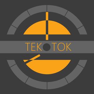 TEKTOK Podcast - EP038 - Smartphones or Spouses