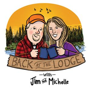 """Back at the Lodge - """"How to Ask Celebs for Interviews"""""""