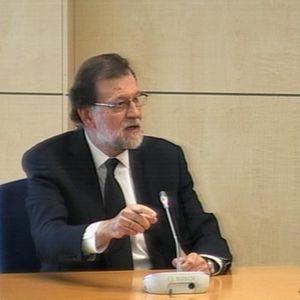 Tertulia: ¿Sobrevivió Mariano Rajoy a su declaración ante la Audiencia Nacional?