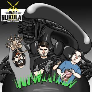 Episode 59 – Alien: Das nukulare Wesen aus einer fremden Welt