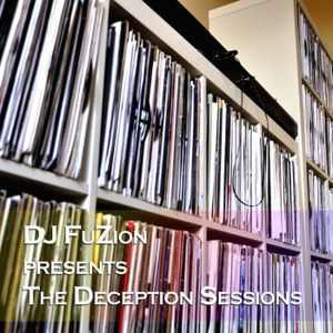 DJ FuZion - The Deception Sessions: Guessing
