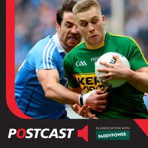 Postcast: 2017 GAA Championship
