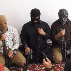 چرا پای «داعش» به ایران باز شد؟ - خرداد ۱۹, ۱۳۹۶