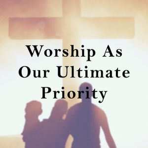 Worshipping Through Communion
