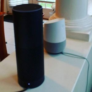 The smart home as a safer space