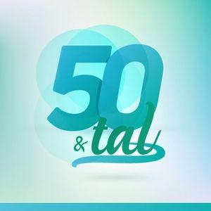 Jornal O TEMPO - 50 e Tal - Programa #21 - Coragem para mudar os rumos da vida após os 50 anos