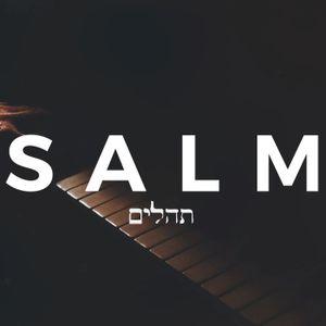 Psalms Part 5