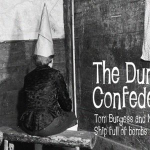 The Dunce Confederacy with Micky Denny, Mark Lancaster and Brendan O'Hare
