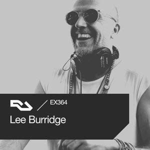 EX.364 Lee Burridge - 2017.07.27