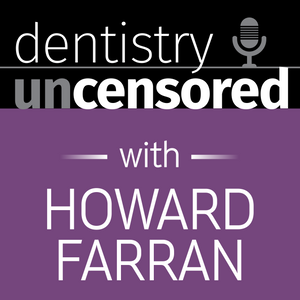 697 Dr. David Hornbrook , the Legend : Dentistry Uncensored with Howard Farran