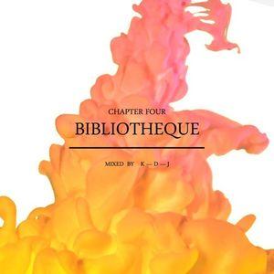 BIBLIOTHEQUE 004