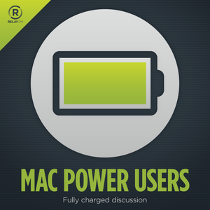 Mac Power Users 372: Workflows with Dr. Drang