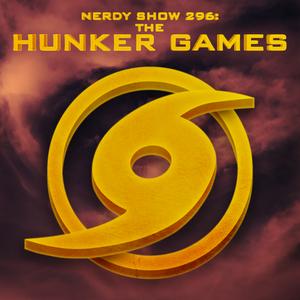 Episode 296 :: The Hunker Games