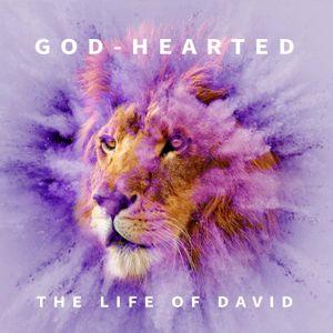 1 Samual 16 -- Preparation of the God Heart - In Secret