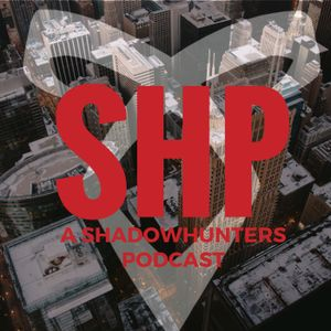 "Shadowhunters Podcast S2E17 ""A Dark Reflection"" Recap - With Jade Hassouné"